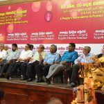 Intellectuals rally at Kegalle for a People's Governance