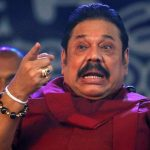 Mahinda resigns from SLFP – Maithri isolated…