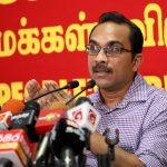 JVP won't support motion to express confidence in Ranil
