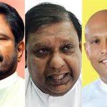 Soysa, Indika & Lakshman to UNP