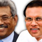 Cabinet paper from Maithri to protect Gota