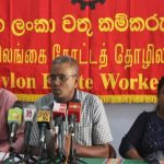 Stern TU action if government ignores increasing estate workers' salary demand