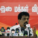 Only JVP can hold high the banner of civility