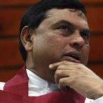 Basil's case of misappropriating 'divineguma' funds postponed