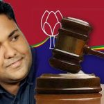 'Flower bud' Chairman of Embilipitiya PS sacked