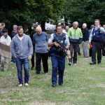 49 shot dead at mosques in New Zealand