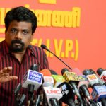 JVP files no-confidence motion against Ranil, Maithri & cabinet