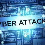 Cyber attack on certain websites