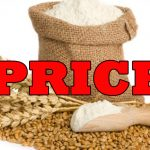 Price of wheat flour up by Rs.8.00 per kilo