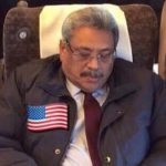 Gota's name not in list renouncing US citizenship