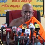 Activist monk of 'flower bud' party arrested for sexually abusing novice monks